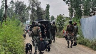 DNA Samples of 3 Men Killed in Shopian Encounter Match With Families From Rajouri: J&K Police
