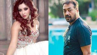 Payal Ghosh Alleges 'Rape' in FIR Against Anurag Kashyap, Filmmaker To Appear For Interrogation