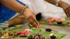 Pitru Paksha 2021: जानें कौन कर सकता है श्राद्ध, पितृपक्ष में तर्पण करने के ये हैं नियम