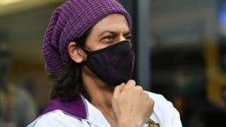 IPL 2020: Dinesh Karthik to Andre Russell, How KKR Players Wished Shah Rukh Khan on His 55th Birthday