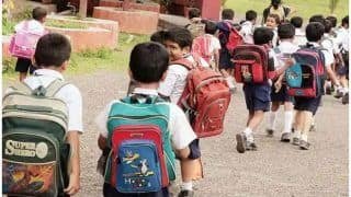 These States Set to Reopen Schools From Next Month   Complete SOPs Here