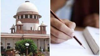 CLAT Exam 2020 Today   Check Out Supreme Court's Last-Minute Ruling