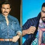 Bhoot Police: Saif Ali Khan, Arjun Kapoor Come Together For The First Time For Comedy-Horror Film