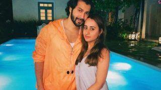 Kareena Kapoor Khan Spills Varun Dhawan, Natasha Dalal Are Officially Engaged, This is He Has To Say