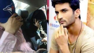 Sushant Singh Rajput Death Case: Sandip Ssingh, 'Mystery Girl' Interrogated By CBI