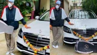 कोरोना काल में अमिताभ बच्चन ने खरीदी करोड़ों की कार तो लोगों ने किया ट्रोल, कहा-सोनू सूद से सीखो