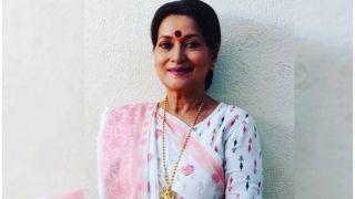 'हप्पू की उल्टन पल्टन' फेम हिमानी शिवपुरी को मिली अस्पताल से छुट्टी, COVID-19 से पीड़ित थीं अभिनेत्री
