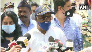 मुंबई में शिवसैनिकों के हमले में घायल पूर्व नौसेना अधिकारी 'भाजपा में शामिल'- कहा- अब से मैं BJP-RSS के साथ