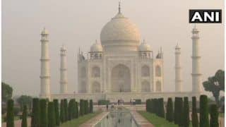 3 Hindu Mahasabha Workers Arrested For Offering Prayers to Shiva in Taj Mahal Complex