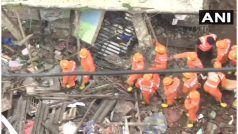 Bhiwandi Building Collapses: राष्ट्रपति कोविंद और PM मोदी ने भिवंडी में इमारत गिरने से हुई 10 लोगों की मौत पर दुख जताया