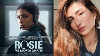 श्वेता तिवारी की लाडली पलक तिवारी ने शेयर किया अपनी डेब्यू फिल्म 'रोजी' का पोस्टर, सेक्सीस्पाई...
