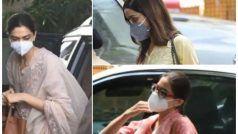 Bollywood Drug Case: NCB ने पूछताछ के बाद दीपिका पादुकोण, श्रद्धा कपूर और सारा अली खान के फोन किये जब्त