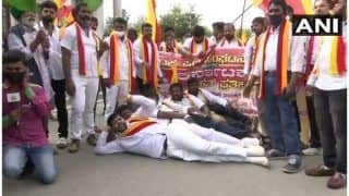 Karnataka Farmers Join Protest Against Agri Reforms, State-wide Bandh Call Sees Partial Success