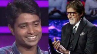 KBC 12: 25 लाख रुपये के इस सवाल पर फेल हुए यूपी के सोनू कुमार, क्या आपको पता है सही जवाब?