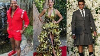Emmys 2020 Photos: Check Out The Best And Worst Fashion Moments From The Virtual Red Carpet
