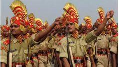 Sarkari Naukri 2020: 10वीं पास के लिए SSB में कांस्टेबल के 1,522 पदों पर निकली वैकेंसी, जल्द करें आवेदन, 69000 तक मिलेगी सैलरी