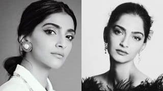 Looking For Some Easy And Effective Beauty And Wellness Tricks? Check Sonam Kapoor's Instagram
