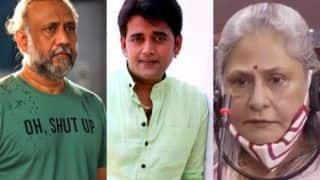 Anubhav Sinha Backs Jaya Bachchan Over Drug Probe, Says, 'Make Ravi Kishan Aware of Dirty Bhojpuri Songs'