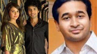 BJP MLA Nitish Rane Requests Security For Disha Salian's Fiance Rohan Rai, Says 'He is Scared To Return To Mumbai'