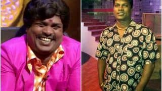 Vadivel Balaji Death: Kollywood Celebrities in Shock to Learn The Demise of Tamil Comedian