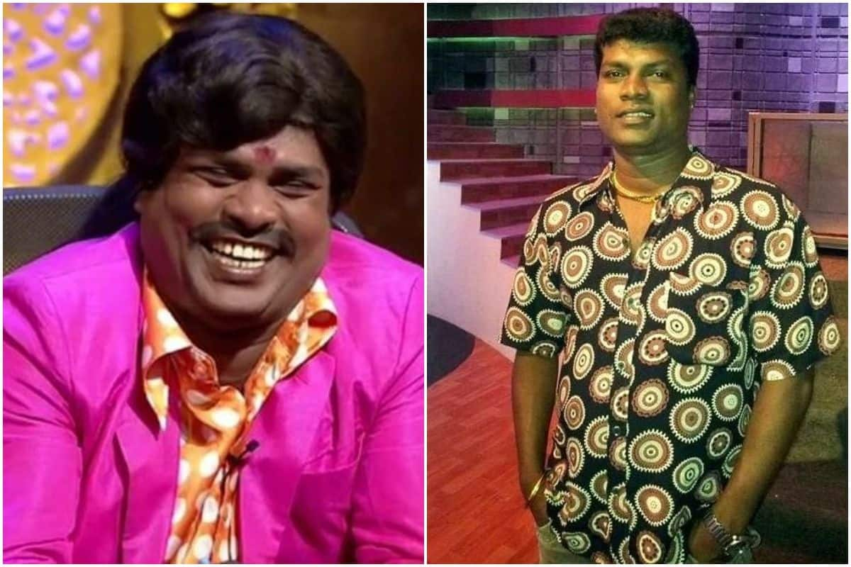Vadivel Balaji Death: Kollywood Celebrities in Shock to Learn The Demise of  Tamil Comedian | India.com