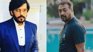 Anurag Kashyap Reacts to Ravi Kishan's Statement in Parliament, Says 'He Smoked Weed in The Past'