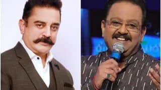 Kamal Haasan on SP Balasubrahmanyam Health Condition: Can't Say He is Doing Well