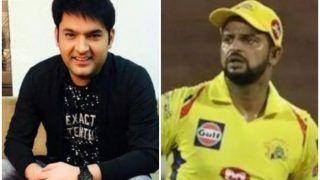 सुरेश रैना के परिवार पर हुए हमले को लेकर Kapil Sharma ने पंजाब पुलिस से की यह अपील...