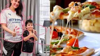 Kareena Kapoor Khan Gorges on a Deep-Dish Pizza to Satisfy Her Pregnancy Cravings, Here's Why Expecting Mothers Experience Cravings