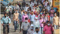 WHO On Covid-19: कोरोना वायरस को लेकर WHO ने फिर जारी की चेतावनी -अब भी नहीं संभले तो...