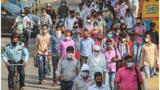 Delhi Corona Updates: दिल्ली में भी लगातार बढ़ रहे कोरोना के मामले, फरवरी महीने में पहली बार सबसे ज्यादा केस