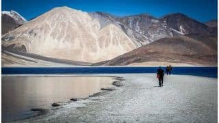 India-China Standoff: 4 Indian Soldiers, 20 Chinese Injured in Face-off at LAC in Sikkim's Naku La