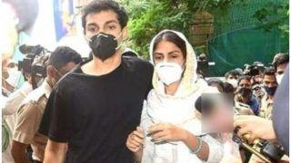 SSR Death Case: रिया चक्रवर्ती और उनके भाई शौविक की जमानत अर्जी पर मुंबई की विशेष अदालत में कल होगी सुनवाई