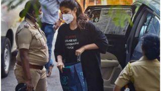 सुशांत की डेड बॉडी देखने के लिए रिया चक्रवर्ती को मुर्दाघर में इजाजत क्यों दी? BMC ने दिया जवाब