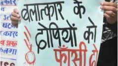 Hathras Gangrape: 'हमें दीदी वापस चाहिए, सरकार पैसों से गरीबों को कब तक खरीदेगी'