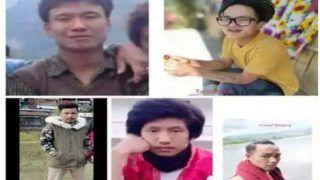 चीन की पीपुल्स लिबरेशन आर्मी (PLA) ने अरुणाचल से लापता हुए 5 युवकों को भारत को सौंपा: रिपोर्ट