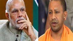 हाथरस गैंगरेप केस: PM मोदी ने CM योगी से की बात, कहा-अपराधियों पर कड़ी कार्रवाई करें