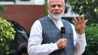PM Modi to Share Message With Citizens Today at 6 PM | What to Expect
