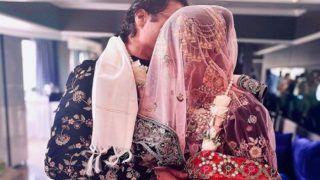 पूनम पांडे ने लिया शादी तोड़ने का फैसला, बोलीं-  सैम बॉम्बे ने होटल के कमरे में मुझे जानवरों की तरह....