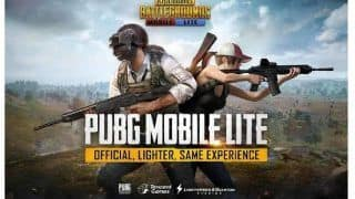 PUBG Mobile Lite 0.20.1 Version Available For Global Users | Here's How to Download Game Through APK Link