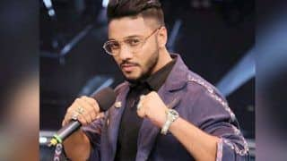 Rapper Raftaar Tests COVID-19 Positive, Says 'I Feel There is Some Technical Error as I am Fit And Fine'