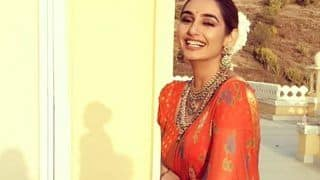 Sandalwood Drugs Racket: Ragini Dwivedi Mixes Water in Urine Sample During Drug Test, Docs Call Out The Bluff