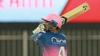 IPL 2020, RR vs KXIP: Rahul Tewatia Didn't Lose Confidence Despite The 'Worst 20 Balls' He Ever Played