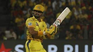Csk ceo we cannot look at raina he made himself unavailable for ipl 2020 4153385
