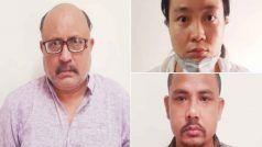 डोकलाम से दलाई लामा तक की खुफिया जानकारी के लिए भारतीय पत्रकार को चीन से होता था भुगतान