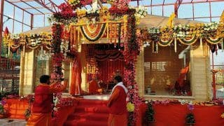 Rs 6 Lakh Fraudulently Withdrawn From Bank Accounts of Ram Mandir Trust, FIR Registered