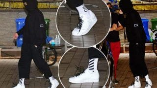 Ranveer Singh's Shoes & Socks Cost More Than The Price of All Your Shoes Put Together