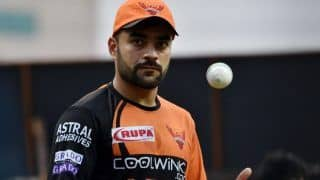 IPL 2020: SRH Spinner Rashid Khan Working on New Delivery But May Not Use During The Season