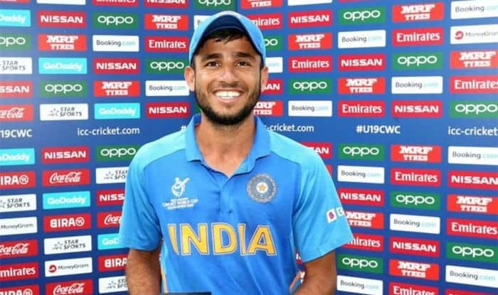 IPL 2020, DC vs KXIP: Who is Punjab Debutant Ravi Bishnoi - All You Need To Know | Cricket News | IPL 13