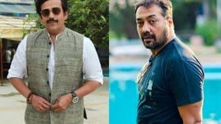 Ravi Kishan Takes #MeToo Allegations Against Anurag Kashyap to Parliament, Quotes 'Beti Bachao, Beti Padhao'